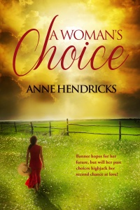 A Woman's Choice ebook cover