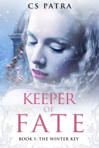 The Keeper of Fate front