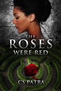 The Roses Were Red ebook cover
