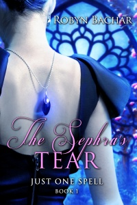 The Sephra's Tear front