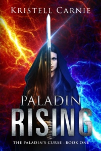 PALADIN RISING front full res