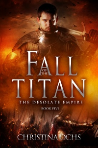 Fall of the Titan v3