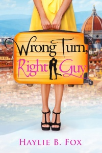 Wrong Turn, Right Guy v3