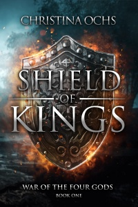Shield of Kings v3