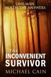 The Inconvenient Survivor ebook cover v2